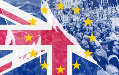 Právne vzťahy v zmysle Dohody o vystúpení Spojeného kráľovstva Veľkej Británie a Severného Írska z Európskej únie