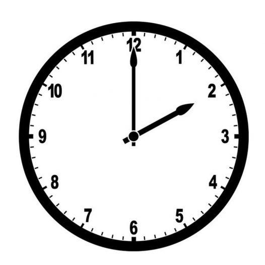 Zmena úradných hodín